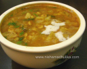 शलजम चना दाल – Turnip Chana Dal Curry Recipe  Curry Recipe