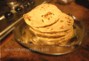 चपाती - How to make Roti?