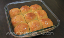 पाव ब्रेड - Pav Bread Recipe - Pav Bhaji Bread recipe