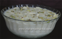 सेव की खीर - Apple Kheer Recipe - Sev Kheer Recipe