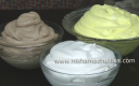 क्रीम व्हिप कीजिये - Homemade Whipped Cream Recipe