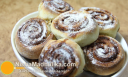 सिनामन रॉल्स - Cinnamon Rolls Recipe