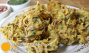 नूडल्स पकोड़े - Noodles Pakora Recipe