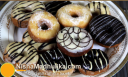 डोनट - Homemade Donuts Recipe