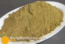 बुकनू  - Buknu Recipe - How to make Buknu Powder?